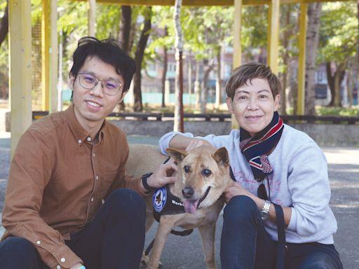 【香港文摘】打破圍牆,「寵」出退休新生活 —— 訪 Senior CID 寵物保姆 - *CUP