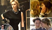 Kate Winslet reveals it was she & her co-star who set up same-sex love scenes