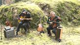 Phil Elverum's the Microphones Perform Part of Epic 'Microphones in 2020' in the Woods