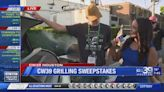 CW39 Houston grill giveaway with Texas Star Grill Shop