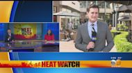 People Flock To Malls, Bowling Alleys During LA Heat Wave