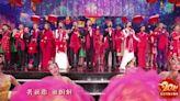 央視元宵夜看地位:王俊凱周深跟前輩合唱,千璽王一博有單獨舞台