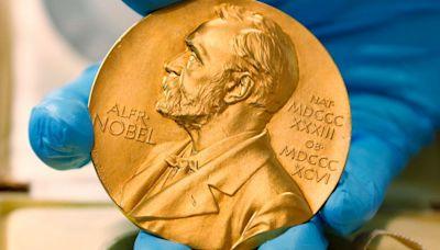 Nobel Prize Physics 2021