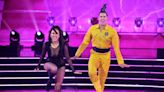 Cody Rigsby Ripped His Pants During DWTS Disney-Theme Performance — and No One Knew