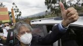 Ecuador, Peru to elect presidents amid strengthened pandemic