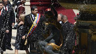 Venezuela's Moribund Opposition Stirs With Lawmaker's Emergence