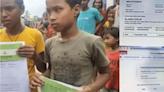 印度小學生領防疫補助款 銀行戶頭暴增34億