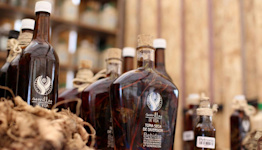 Afro-Colombian moonshine gets official seal of approval as heritage drink