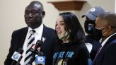 Columbus, Ohio, and Andre Hill's family agree to $10M in his death