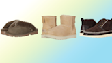 Get comfortable: Ugg boots, slippers, and shoes are up to 60 percent off!