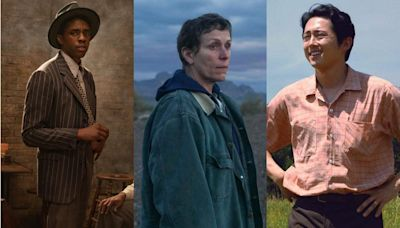 Our predictions for who will win big at the 2021 Oscars - and who should win