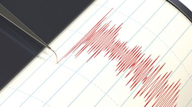 5.0 earthquake strikes Inyo County; epicenter located 20 miles north of Ridgecrest
