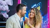 Blake Lively, Ryan Reynolds recreate their 1st date for their 10th anniversary