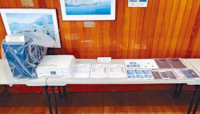 港漢操控三假難民 組盜竊黨21度犯案