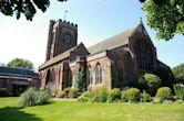 St Mary's Church, Dalton-in-Furness