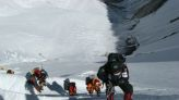 Recalling the 2015 Nepal earthquake that caused Mt. Everest deadliest avalanche