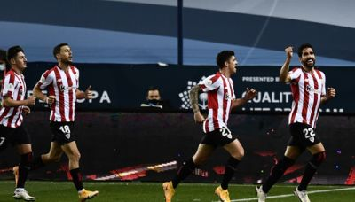 Athletic knocks out Madrid to reach Super Cup final vs Barça