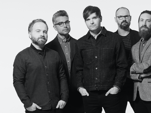 """Death Cab for Cutie tease upcoming EP with new song """"To the Ground"""": Stream"""