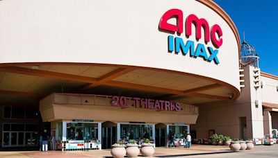 Is AMC Stock A Buy Now? Here's What Fundamentals, Chart Action, Fund Ownership Metrics Say