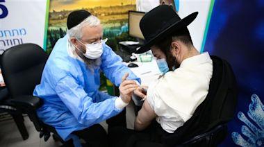 以色列研究:輝瑞&BNT疫苗對Delta防護力僅39%
