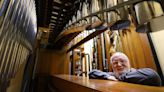 Notes, ghosts and wind: The Orpheum's historic Wurlitzer organ is back