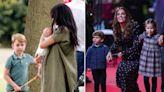 Feuding princes' children could help brothers 'bond back together'