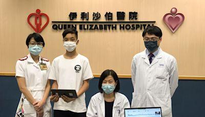 【視像診症】伊院兒科糖尿診所推「雲端診所」先導計劃 免卻病人來回醫院時間 - 香港經濟日報 - TOPick - 新聞 - 社會