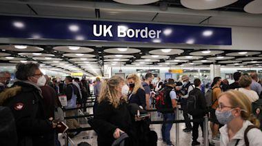 英國放寬美國歐盟旅客 接種兩劑疫苗入境不用隔離--上報
