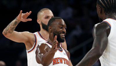 深度再升級 尼克能再次驚艷全聯盟嗎 - NBA - 籃球   運動視界 Sports Vision
