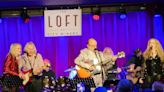 Review: Peter Asher Strikes 60s, 70s Gold at City Winery with Kate Taylor, Albert Lee, Leland Sklar