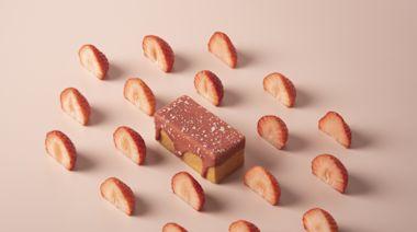 微熱山丘與世界冠軍興波咖啡 攜手打造療癒甜點組合 草莓蘋果酥春季限定聯名禮盒 3/5-3/11限時預購 | 蕃新聞