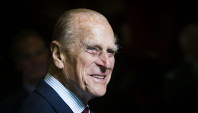 Celebration of Philip's life to go on show at Windsor and Holyroodhouse