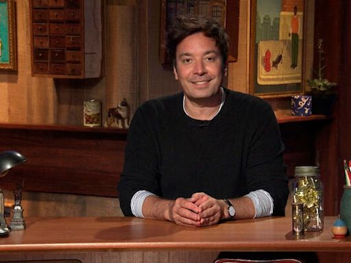 Jimmy Fallon Drew the Smallest 'Tonight Show' TV Audience Ever Last Night