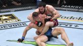 UFC 259 results: Islam Makhachev crushes Drew Dober with third-round arm-triangle