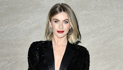Julianne Hough Acknowledges 2013 Blackface Controversy While Responding to Criticism of 'The Activist'