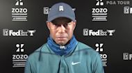 No roars will leave players in dark at Masters, says Woods