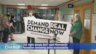 Civil Rights Leaders Speak Out Against Minneapolis Foundation