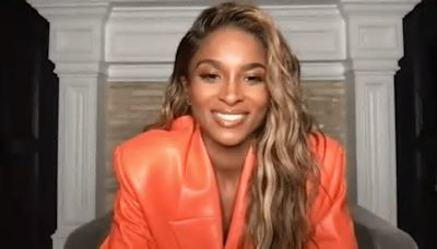 Ciara Gifts Gabrielle Union A Fashion Box From Her LITA by Ciara Collection And It's Everything!