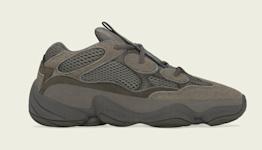 Adidas Yeezy 500 'Clay Brown' Is Releasing Soon