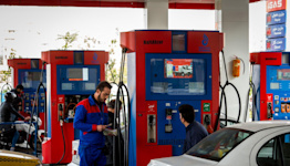 Iran Gas Stations Hit in Cyber Attack on Subsidized Petrol