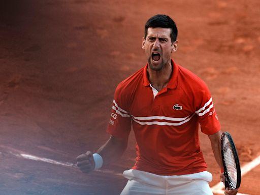 從年少輕狂到雙全滿貫,回顧球王Novak Djokovic法網歷年經典 - The News Lens 關鍵評論網