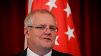 Australia to Join U.S.-Led Defense Effort in Strait of Hormuz