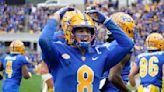 Pitt is it: No. 23 Panthers top reeling Clemson 27-17