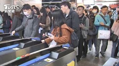台鐵5/15起 「悠遊卡等」電子票證禁搭對號列車
