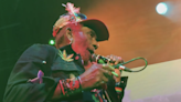 """Check Out Lee """"Scratch"""" Perry's Posthumous """"Holy Dub"""" Collaboration with New Age Doom"""