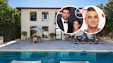 Aaron Rodgers, Danica Patrick Buy $28 Million Malibu Villa From Robbie Williams