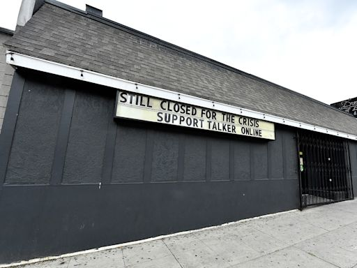 As Music Venues Shutter, Former Owners Describe Devastating Toll