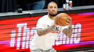 Knicks odds of Damian Lillard trade | What Are The Odds?