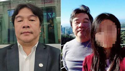 王必勝爆纏小15歲護理師!羅一鈞認「私下通話」內容曝│TVBS新聞網