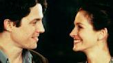 """""""Notting Hill"""": de los miedos de Hugh Grant al aburrimiento de Julia Roberts y la muerte que sacudió al elenco"""